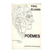 Poèmes - Paul Eluard - Livre