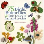 75 Birds, Butterflies & Little Beas