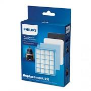 Kit filtre de schimb PowerPro pentru aspiratoare - Philips - FC8058/01