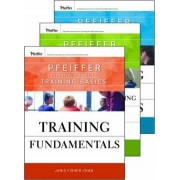 Pfeiffer Guide to Training Basics by Janis Fisher Chan