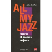 All My Jazz - Figures Et Accords Majeurs