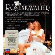 Richard Strauss - Der Rosenkavalier (0044007433430) (1 BLU-RAY)