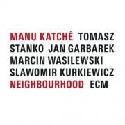 Manu Katche - Neighbourhood (0602498698150) (1 CD)