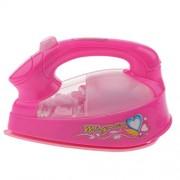 Generic Laundry Clothing Ironing Simulation Model Toy Kids Electric Light Sound Iron