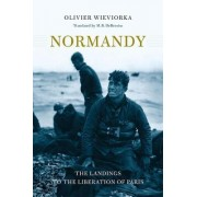 Normandy by Olivier Wieviorka