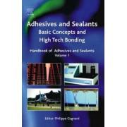 Handbook of Adhesives and Sealants by Phillipe Cognard