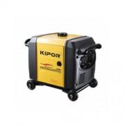 Generator de curent digital Kipor IG 3000, 3 kVA, motor 4 timpi, benzina