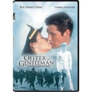 An officer and a gentleman DVD 1982