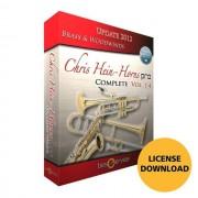 Best Service - Chris Hein Horns Pro Complete Software Instrument (CODE)