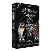 Disney A Wicked Collection: Every Story Has Two Sides - Serena Valentino