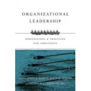 Organizational Leadership by Jack Burns