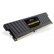 Corsair Vengeance(R) LP Black DDR3L 1600MHz 8GB (CML8GX3M2C1600C9)