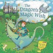 The Dragon's Magic Wish by Dereen Taylor