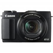 "Canon PowerShot G1 X Mark II Digital Camera - 3"" LCD Dsiplay, 12MP, 5x Optical Zoom, Built-in Wi-Fi, 1080p Full HD, High Speed AF - 9167B001"