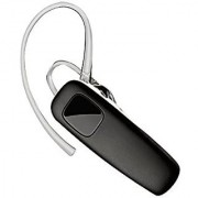 Plantronics M70 Bluetooth Headset - Retail Packaging - Black
