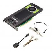 PNY NVIDIA Quadro M4000 8 GB GDDR5 DisplayPort PCI E Graphics Card