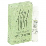 Nino Cerruti 1881 Vial (Sample) 0.03 oz / 1 mL Fragrances 503187