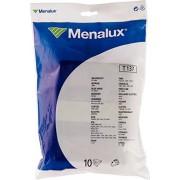 Menalux T137 10 Sacs Aspirateur Compatible pour Curtiss / ETA