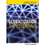 Globalization by George Ritzer