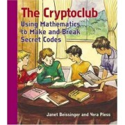 The Cryptoclub by Janet Beissinger