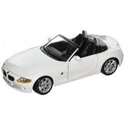 Bburago 1:24 Bijoux BMW Z4, Met Grey