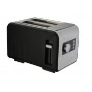 Russell Hobbs RPT802S 800 W Pop Up Toaster