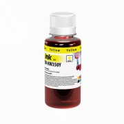Yellow 100ml vodorozpustný atrament pre HP 300 / 301