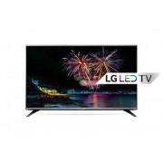 "LG 43LH541V, 43"" LED Full HD TV, 1920x1080, DVB-T2/C/S2, 300PMI, USB, HDMI, CI, Scart, Built in Game, 2 Pole Stand, Metallic/Silver"