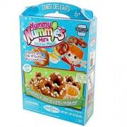 Yummy Nummies Mini Kitchen Magic Diner Delights - Cheesy Pretzel Maker, Makes 10 mini pretzels by Yummy Nummies