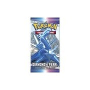 Pokemon - Diamond and Pearl Booster Pack (3 Packs) [Toy]