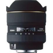 Obiectiv Foto Sigma 12-24mm f4.5-5.6 II DG HSM Nikon AF-S DX
