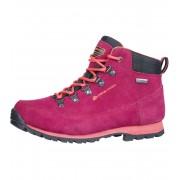ALPINE PRO ILLIMANI Uni outdoorová obuv UBTH108475 purpurový plamen 38
