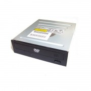 Lecteur DVD / CD interne Liteon SHD-16P1S CD 48x DVD16x IDE ATA 5.25 Noir