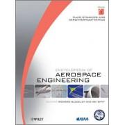 Encyclopedia of Aerospace Engineering by Richard Blockley