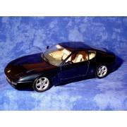 Ferrari 456 Gt (1992) Burago 1/18e-Bburago