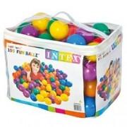 Intex - set 100 palline colorate