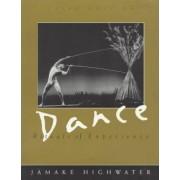 Dance by Jamake Highwater