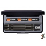 Maglite XL200 LED flashlight (Presentation Box)