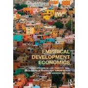 Empirical Development Economics by Francis Teal