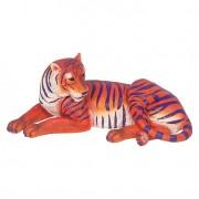 Tigre Bengala Deitado Red Fullway 20x41x17