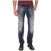 Diesel Safado Trousers 853S Denim