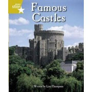 Clinker Castle Gold Level Non-Fiction: Famous Castles Single by Lisa Thompson