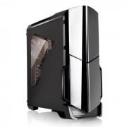 Thermaltake boîtier PC Versa N21 Noir Fenetre