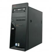 Calculator Tower IBM Intel Core2Duo E7300 2GB RAM 80GB HDD NVIDIA QUADRO 256MB