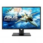 """Asustek Asus Vg245he 24"""" Full Hd Tn Nero Monitor Piatto Per Pc 4712900463279 90lm02v3-B01370 10_b990l85"""