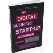 The Digital Business Start-Up Workbook by Cheryl Rickman