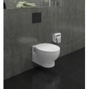 Capac vas WC - DURIUS