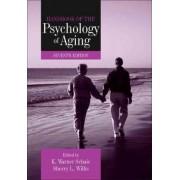 Handbook of the Psychology of Aging by K. Warner Schaie