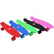 """Skateboardul ABS (penny board pennyboard) 22"""" (56 cm.)"""