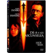 HIDE AND SEEK DVD 2005